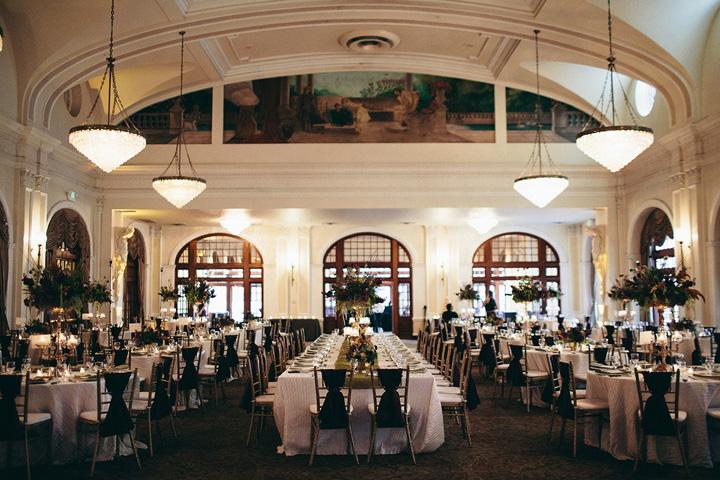 KATIE&BEN+WEDDING - Crystal Ballroom Houston - Austin ...
